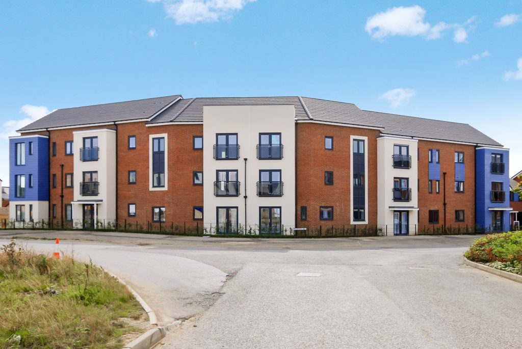 2 Bedroom Apartment to Let on Heron Crescent, Newcastle Great Park