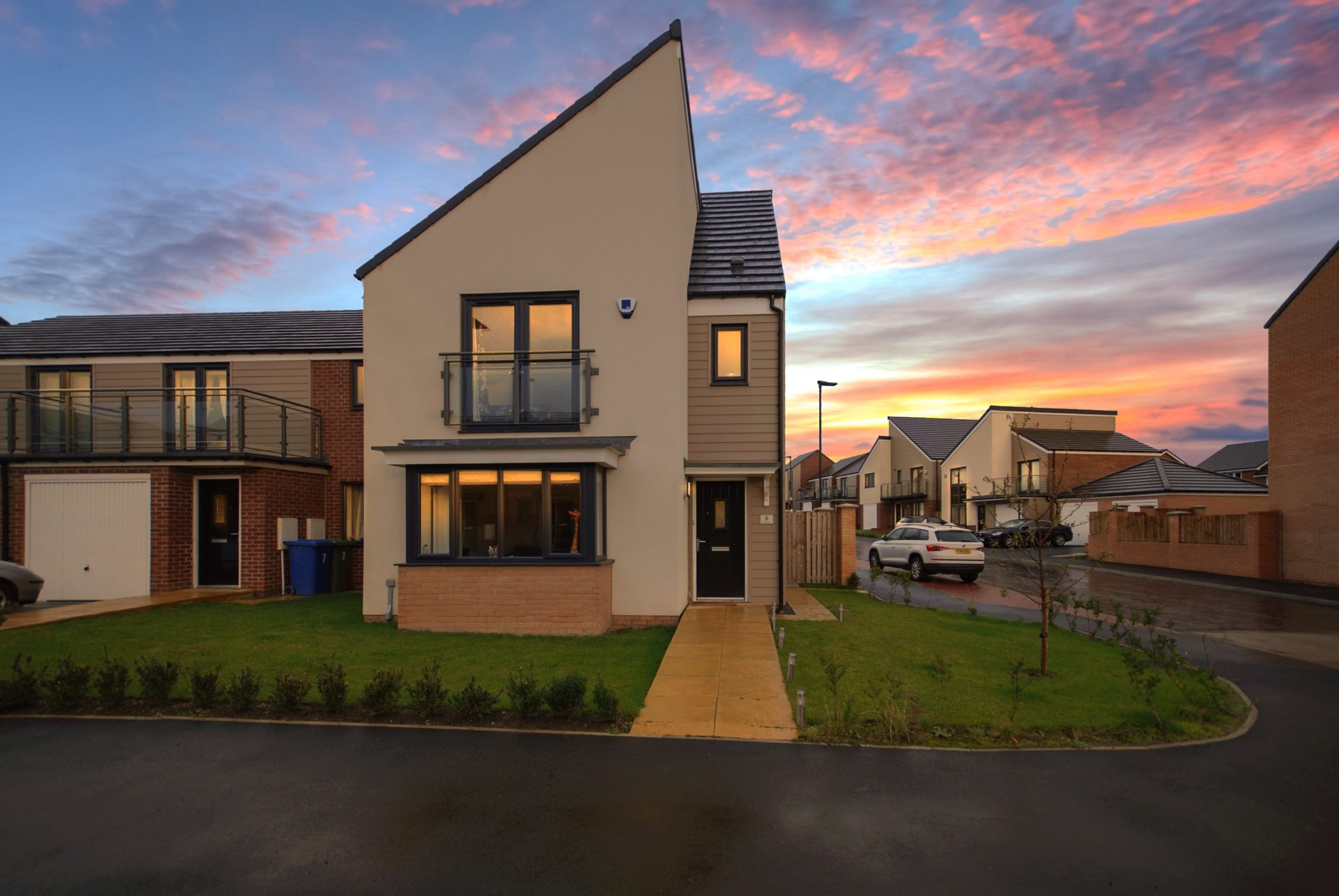 Property in Osprey Walk | Estate Agents Newcastle