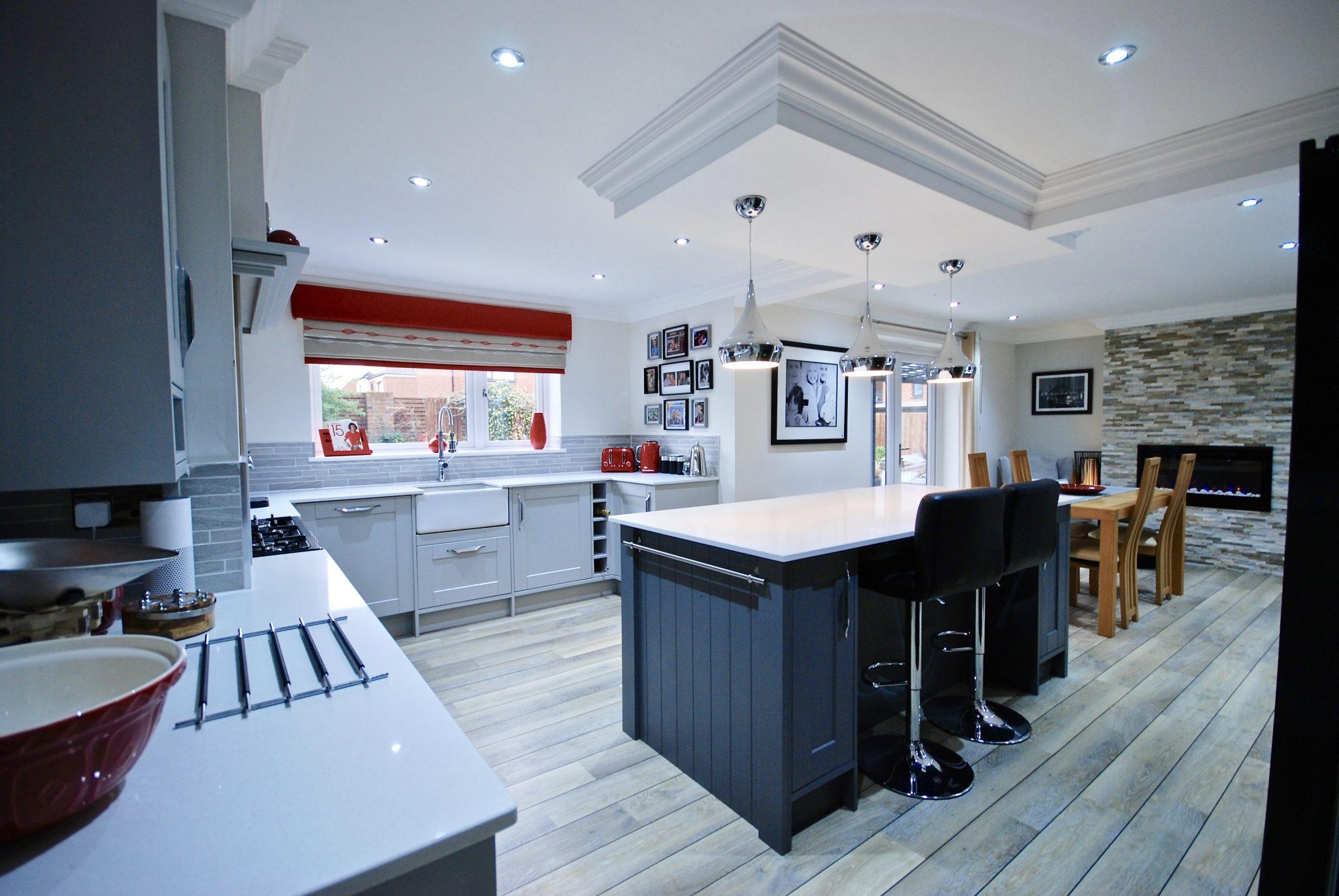 Bird House Kitchen | Property Management Newcastle