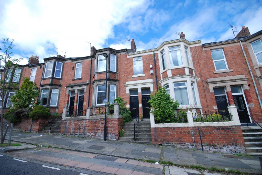 5 Bedroom Maisonette to let on Greystoke Avenue, Sandyford, Newcastle Upon Tyne, NE2