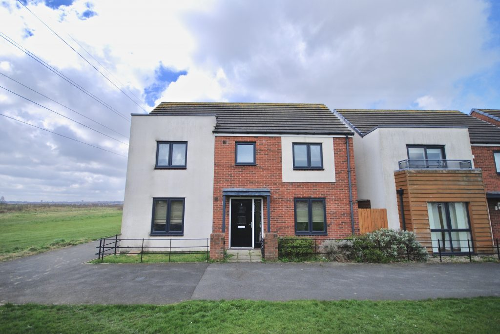 4 Bedroom Detached House to Let on Thrunton Walk, Newcastle Great Park