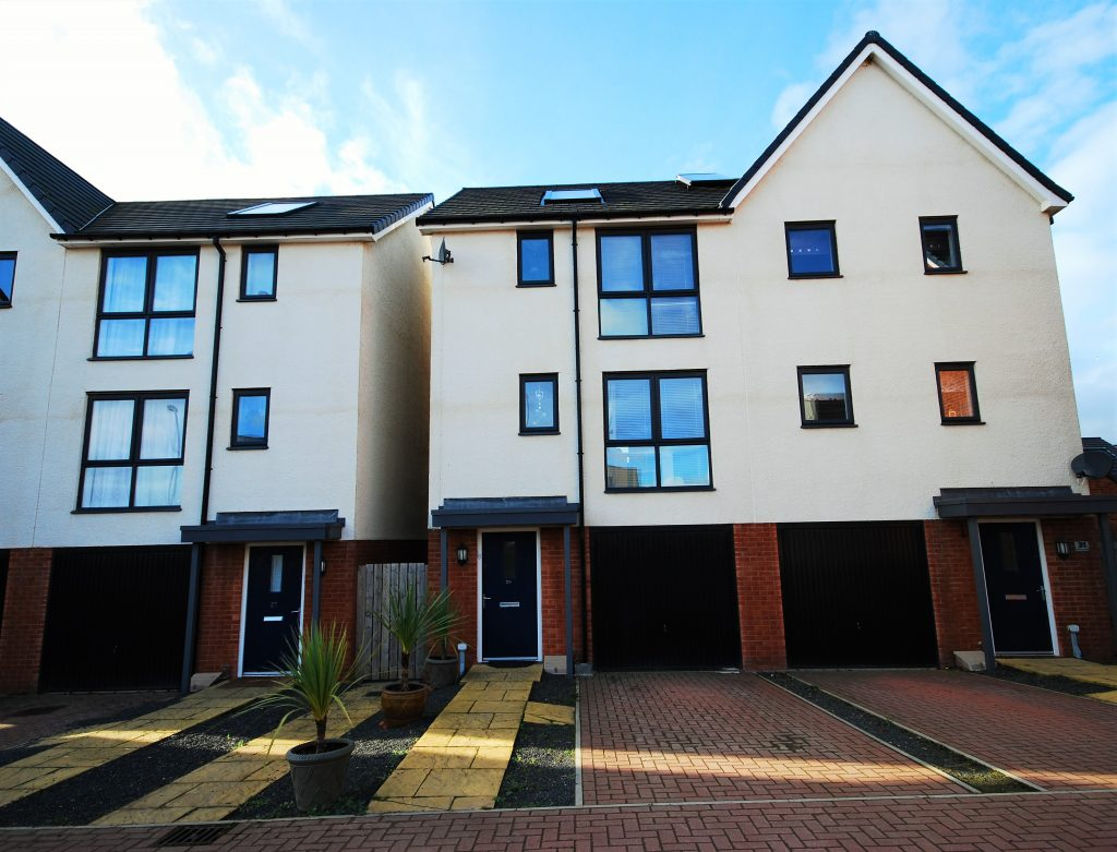 3 Bedroom House to Let on Wagonway Drive, Newcastle Great Park