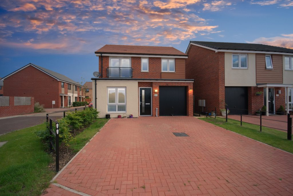 3 Bedroom House for Sale on Shotton View, Newcastle Great Park