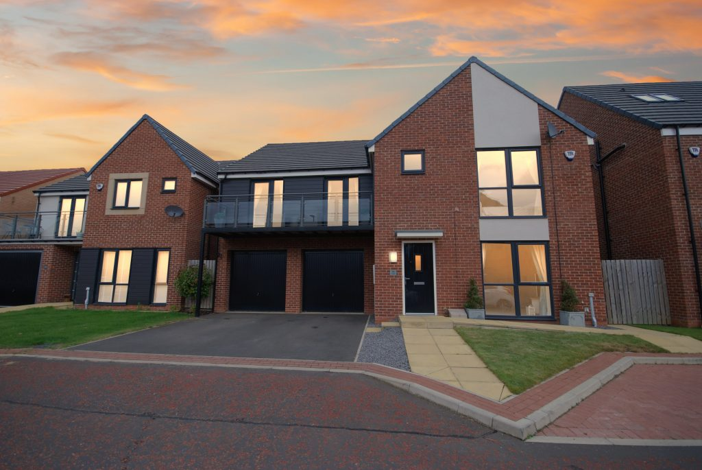 5 Bedroom House for Sale on Ashwood Close, Newcastle Great Park