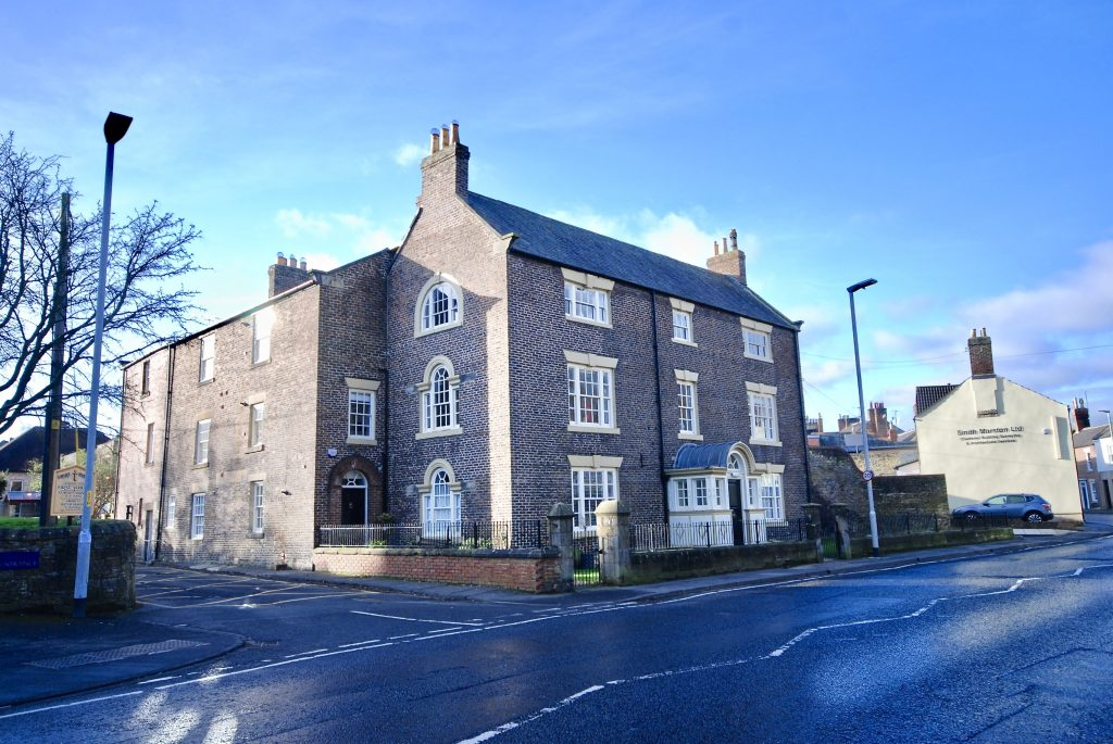 2 Bedroom Luxury Apartment, Burn Brae House, Hencotes, Hexham