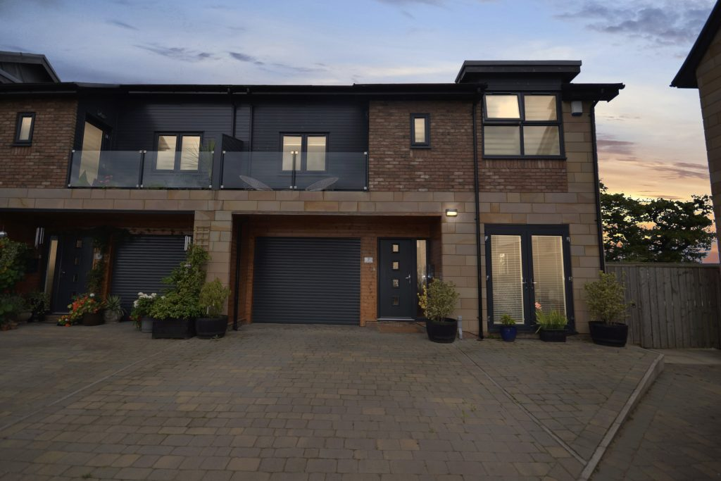 3 Bedroom House for Sale on the Prestigious Arcot Grange Development, Cramlington, Northumberland